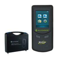 Alcovisor-Mercury-Breathalyser